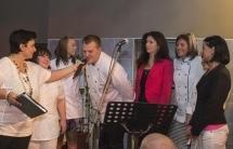 Apbalvošanas ceremonija