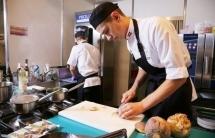 Konkurss ''Latvijas 2014.gada pavārs''