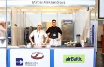 ''Latvijas 2016.gada pavārs'' 08.09.2016.