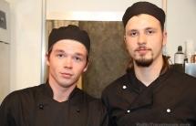 """Konkurss """"Latvijas pavārzellis 2013"""""""