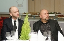 Pavāru kluba kopsapulce 2013