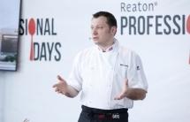 REATON PROFESIONĀĻU DIENAS 2017