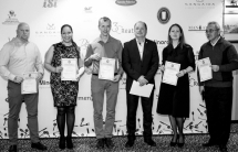 Zināmi konkursa Lietuvas labākais šefpavārs 2018 laureāti