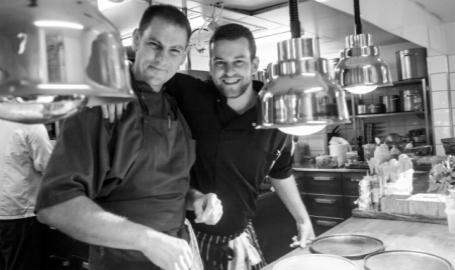 Labākais restorāns Igaunijā - Noa's chef's place