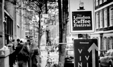 Londonā notiks pasaulē lielākais kafijas festivāls