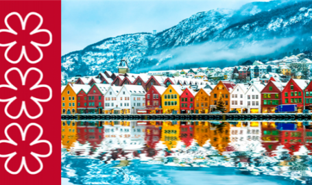 Michelin Nordic Countries Guide 2019 jaunās zvaigznes