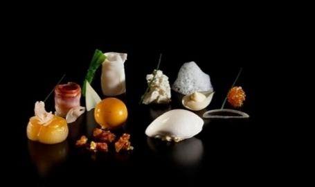 Pasaules labākie restorāni 2013