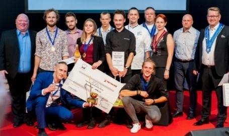 Zināmi konkursu Latvijas pavārs 2018 un Latvijas pavārzellis 2018 uzvarētāji
