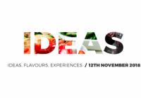 12. novembrī Tallinā notiks konference  IDEJAS/GARŠAS/ PIEREDZES