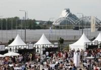 18. augustā varēs baudīt Rīgas svētku restorānu sniegumu
