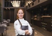 Gardēžu vakariņu sezonu atklās šefpavāre Svetlana Riškova