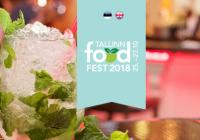 No 25.-27. oktobrim notiks Tallinn FoodFest 2018