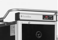 Uzņēmums Prolux piedāvā uz nomu 2 veidu banketu ratus