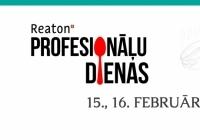 REATON PROFESIONĀĻU DIENU PROGRAMMA