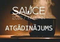 ''SAUCE'' foruma biļešu iepriekšpārdošana