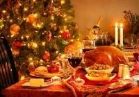 Tradicionālie Ziemassvētku ēdieni citās valstīs