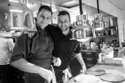 Labākais restorāns Igaunijā – Noa's chef's place