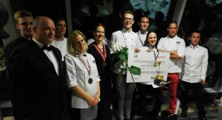 Latvijas 2015.gada labākie pavāri un pavārzeļļi ir noskaidroti!