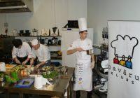 Starptautiskā šefpavāru diena