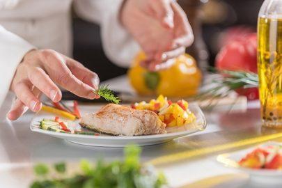 Piedalieties labāko Latvijas restorānu noteikšanā