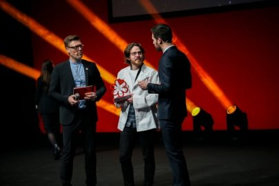 Michelin Nordic Countries Guide 2019 -trīs īpašas balvas