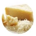 Parmidžano(parmigiano)