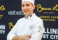 Bocuse d´Or EE Tallin