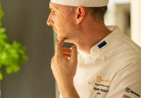 Bocuse d´Or Chef