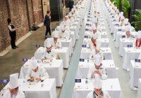 Starptautiskais Garšas institūts paziņo 2019. gada degustācijas rezultātus
