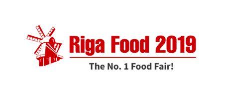 """Dinozauru cīņas pavārmākslā izstādē """"Riga Food 2019"""""""