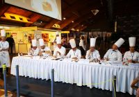 Bocuse d'Or_chef 1
