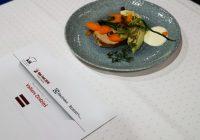 Valters Zirdzins Chef konkurss