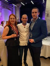 Pavāru klubs viesojās Tallin Food Fair 2019
