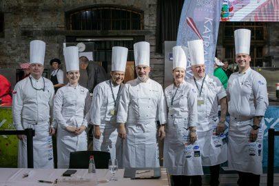 Konkursi MANA NOVADA GARŠA, Latvijas gada pavārs un pavārzellis 2020