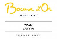 """Latvija pirmo reizi piedalīsies Pasaules slavenākā pavāru konkursa """"Bocuse d'Or"""" Eiropas atlasē"""