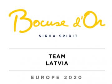 Latvija pirmo reizi piedalījās Pasaules slavenākajā pavāru konkursā Bocuse d'Or Eiropas atlasē!
