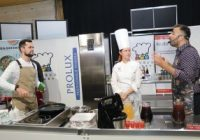 Riga Food 2021 viesistabā no 9.- 10. septembrim risinās Pavāru kluba Virtuves sarunas